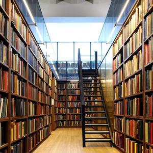 Библиотеки Арска