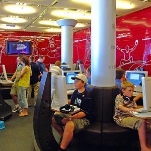 Интернет-кафе Арска