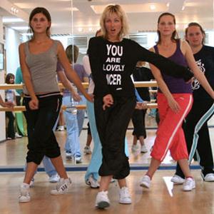 Школы танцев Арска