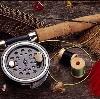Охотничьи и рыболовные магазины в Арске