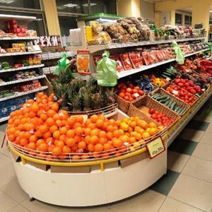 Супермаркеты Арска